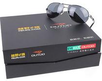 高特/OUTDO 户外骑行驾驶运动偏光太阳眼镜越野e族 E805 806 价格:338.00