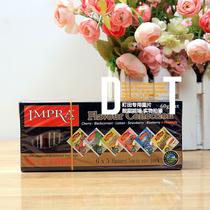 町田茶 斯里兰卡IMPRA英伯伦品牌[6合1]袋泡红茶/2克X30袋.非茶叶 价格:19.00