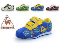 春秋新款童鞋法国公鸡涂鸦童鞋男童休闲运动鞋女童中小童小孩鞋 价格:35.10