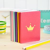 三年二班●日韩国文具 皇冠英语随身记单词本子 对照本 创意可爱 价格:3.50