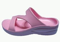 外贸原单出口夏季女童居家拖鞋/浴室防滑拖鞋/女孩子外穿凉拖鞋 价格:19.80
