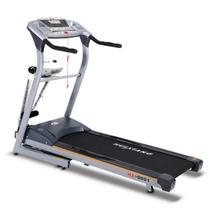 汇祥0901A豪华电动跑步机 可折叠 有心率测试 价格:2500.00