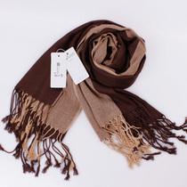 正品 100%竹纤维男士围巾春秋薄款韩国男女 英伦韩版超长韩版礼盒 价格:118.00