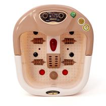 正品宋金SJ-817足浴盆加热按摩足浴器洗脚盆泡脚盆洗脚器深桶 价格:178.00
