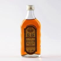 6瓶98折促销 张裕金奖特种白兰地葡萄酒110ML小酒版 正品保证 价格:8.00