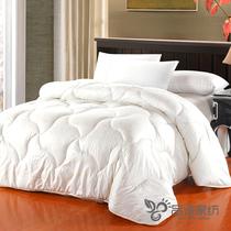 品诚家纺 珠光浆印花 被芯被子 加厚保暖冬被棉被 正品特价 包邮 价格:80.10