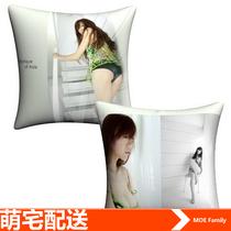 cica-Mystique of Asia周伟童周伟彤Cica双面抱枕40X40送芯C06 价格:48.00