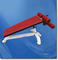 健身房专用正品特价阿美神AMA-340B 可调腹肌板仰卧板健身器材 价格:1080.00