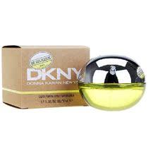 正品!DKNY唐娜可 垂涎欲滴青苹果女士香水30ML/50ML 淡香精EDP 价格:149.90