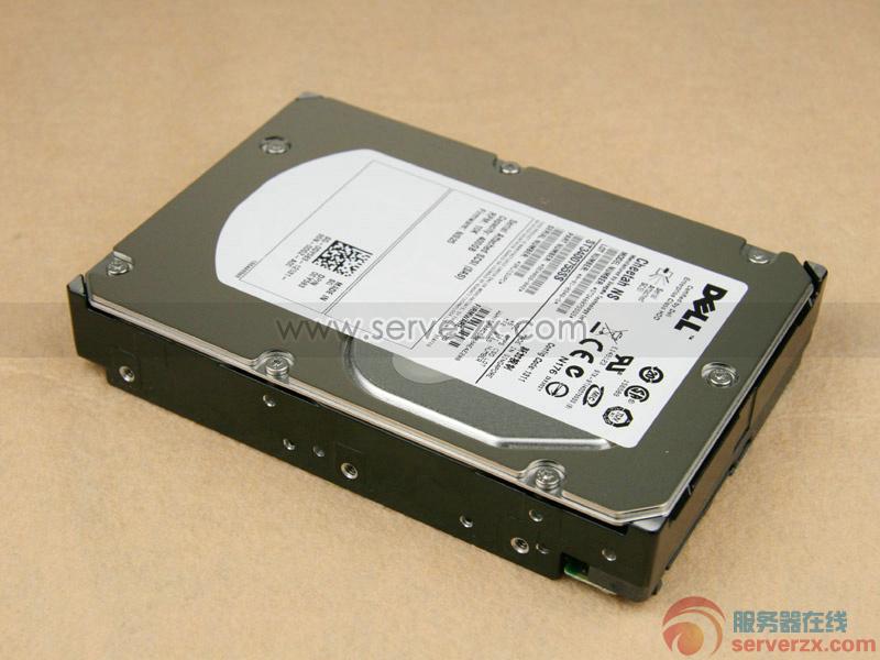 Seagate/希捷 ST3400755SS 400G 服务器 价格:780.00