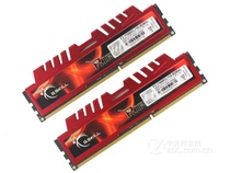 芝奇8GB DDR3 2133(F3-17000CL11D-8GBXL) 价格:990.00