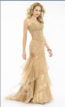 婚纱礼服WEDDING DRESS GOWN FORMAL EVENING DRESSES PROM 价格:780.00