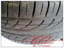 二手轮胎 215/45R17 横滨ES300 9成新  奔驰A/飞思/速迈 价格:430.00