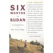 [商城正版]SIX MONTHS IN SUDAN(ISBN=9780385526517)/James 价格:186.30