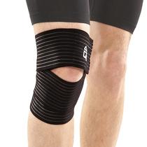 包邮 美国AQ护膝 运动篮球足球羽毛球 扭伤防护 男女自粘弹性绷带 价格:49.00