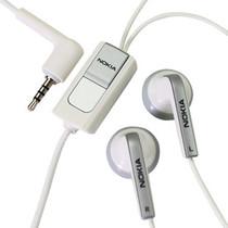 诺基亚7100s耳机 7210c 7212c 7310c 5700 6120 6700原装耳机 价格:16.00