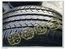 二手轮胎 固特异 225/55R16 9成新 NCT5 225 55 16  奥迪A6 奔驰 价格:360.00