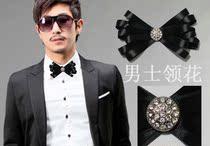 领结 男士领结 男士 韩版领结 男 正装 结婚公司年会专用领结领带 价格:20.70