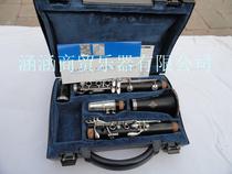 原装正品特价法国BUFFET(布菲)B12单簧管黑管 实图拍摄 价格:2700.00