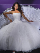 婚纱礼服wedding dresses bride gowns evening dresses ball 价格:1050.00
