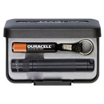 【MAG】MAGLITE 美光手电筒 K3A012 单节七号手电黑色 价格:60.00