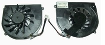神舟 HP430 HP450 HP550 HP540 HP560 SW8 风扇 全新 价格:30.00