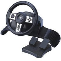 通威782方向盘 游戏手柄(震动,USB/PS2双接口) 价格:130.00