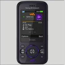 二手包邮保修正品Sony Ericsson/索尼爱立信 W395c学生潮流手机 价格:238.00