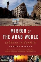 Mirror of the Arab World: Lebanon in Conflict 英文原版 书 价格:183.00