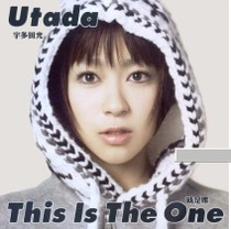 【正版】宇多田光Utada 就是唯一(1CD) This is The One 价格:36.00