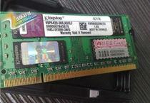 全新 金士顿 2G DDR2 800 笔记本内存条 PC2-6400 兼容533/667 1G 价格:95.00