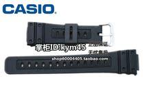 冲冠特价 正品卡西欧CASIO男装G-SHOCK手表表带GW-5600J黑色胶带 价格:125.00