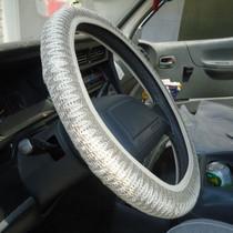 苏蒙特亚麻方向盘套 汽车把套 亚麻把套 夏季专用  车用方向盘套 价格:18.00