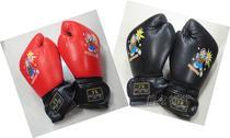 信龙儿童拳击手套 训练手套 散打手套 业余拳击手套 家用沙包手套 价格:28.00