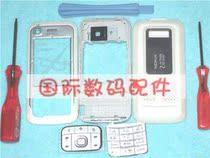 诺基亚 6110 6110n 外壳 机壳 手机外壳 手机壳 配工具 价格:38.00