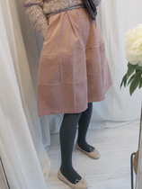 二路01韩国官网正品Sroom-SR1235-中裙 价格:297.00