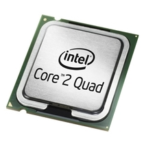 Intel英特尔 酷睿2 Q6600 2.40GHz/1066MHz/8MB/65nm/105W 散片 价格:600.00