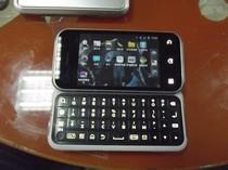 二手摩托罗拉MB300/MB600 安卓智能手机刷2.37强劲独特后空翻手机 价格:398.00