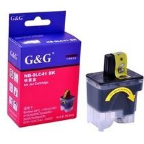 格之格(GGIMAGE) NB-OLC41BK 黑色墨盒(适用于Brother 210C/2 价格:20.00