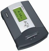 科密KD-12考勤机 KD12刷卡考勤机 感应卡考勤机 打卡机 停电可用 价格:260.00