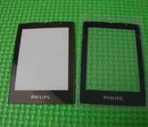 飞利浦 X620 手机镜面 镜面 镜片 外屏 屏幕  玻璃塑料都有 价格:8.00