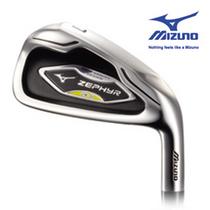 正品特价Mizuno美津浓高尔夫球杆男士 7号中铁杆 7号铁练习杆 价格:318.00