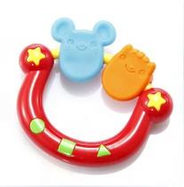 澳贝/奥贝 猫和老鼠牙胶463151 放心煮 初生婴儿玩具 不含bpa 价格:8.10
