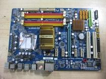 技嘉P43-UD3L 全固态 支持双/四核 秒P45/P31/P43T/P35 价格:120.00