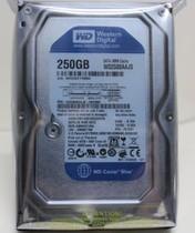 亏本热卖 全新正品WD/西部数据WD2500JS 250G台式机硬盘 一年包换 价格:162.00