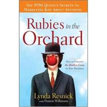 Rubies in the Orchard Lynda Re 价格:61.75