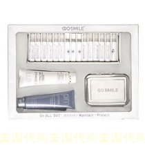 GoSmile套件都出去GoSmile Go All Out Kit 价格:1816.00