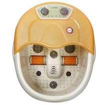 璐瑶 LY-208B电动按摩滚轮足浴器 内置药盒足浴盆 价格:348.00