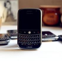 二手黑莓 Bold 黑莓9000到货!GPS wifi WCDMA 微信 稀世珍品 价格:900.00