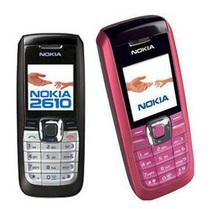 包邮正品诺基亚Nokia2610 老人手机学生手机工作人士备用机老年机 价格:79.99